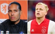 Sao trẻ đồng hương gia nhập Man Utd, Van Dijk phá vỡ im lặng