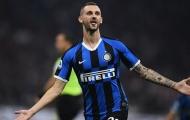"Conte muốn có Kante, ""mỏ neo"" của Inter phá vỡ im lặng"