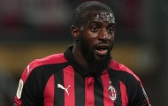 Milan chốt 2 cái tên thay thế 'hàng hớ' của Chelsea