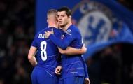 Sợ thương vụ Suarez đổ bể, Juve nhắm 'hàng hớ' Chelsea để thay thế