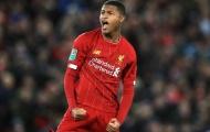 Liverpool chốt giá bán 'người thừa', 5 đội bóng Premier League sốt sắng