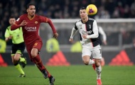 Lộ lý do khiến Smalling chưa đồng ý trở lại AS Roma