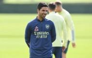 """Arteta nói thẳng về việc """"phù thủy nước Pháp"""" cập bến Arsenal"""