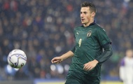 CHÍNH THỨC: Lấy lòng Conte, Inter Milan bất ngờ đón người cũ trở về