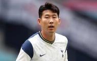Son Heung-min về cùng đội với Mourinho, Ronaldo, chuẩn bị cho cột mốc mới
