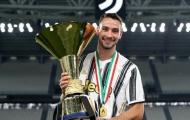 CHÍNH THỨC: Juventus chia tay 'thương binh', dọn đường đón 'báu vật nước Ý'
