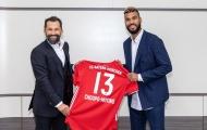 CHÍNH THỨC: Bayern Munich thần tốc, đón 2 tân binh cực chất