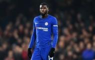 Đã rõ lý do 'hàng hớ' của Chelsea không thể đến Milan