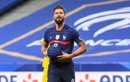 """Hủy diệt"" Ukraine, sao Chelsea đi vào lịch sử bóng đá Pháp"