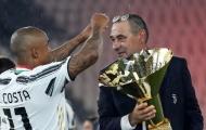 Sarri thanh lý hợp đồng với Juve, ấn định thời điểm tái xuất