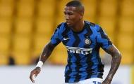 Ashley Young nhiễm COVID-19, Inter mất hơn nửa đội hình trước derby