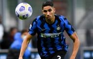 CHÍNH THỨC: Tân binh đắt giá nhiễm COVID-19, Inter gãy cánh phải trước UCL