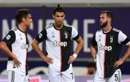 Người cũ Juve: 'Đó là 2 cái tên sẽ thay thế Ronaldo đối đầu Barca'