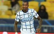 Inter hòa thất vọng, Ashley Young gửi lời tuyên chiến đến Real Madrid