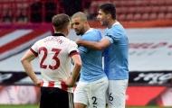 Giúp Man City giành chiến thắng, Kyle Walker tiết lộ lý do không ăn mừng