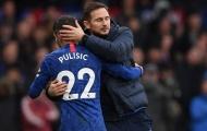 Trước giờ đấu Rennes, Lampard xác nhận tình hình của Pulisic