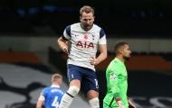 Harry Kane bị chỉ trích, Mourinho lên tiếng bênh vực