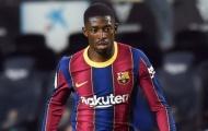 Vì Ansu Fati, Barca báo tin không vui cho Man Utd