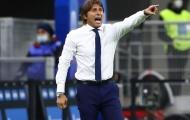 Bị dồn vào 'cửa tử', Conte mạnh mẽ tuyên chiến với Real