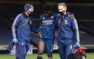Arsenal nhận tin vui về 'cái tên không thể thay thế'