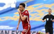 Ghi 8 bàn sau 8 trận, 'tân binh' của Liverpool được đưa lên mây
