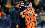 Chật vật ở Juventus, Dybala bị Pirlo nhắc nhở