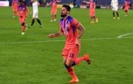 Tham vọng sở hữu Giroud, Inter bị 'người cũ' dội gáo nước lạnh