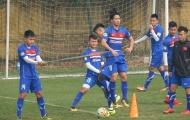 """Điểm tin bóng đá Việt Nam sáng 27/12: Công Phượng, Xuân Trường """"thở dốc"""" với HLV Park Hang-seo"""