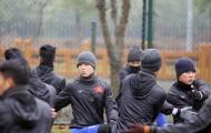 Điểm tin bóng đá Việt Nam tối 03/01: HLV Park Hang-seo lo sức khỏe của  học trò