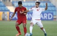 Điểm tin bóng đá Việt Nam tối 4/1: Đức Chinh thay Công Phượng tỏa sáng giúp U23 Việt Nam hòa U23 Palestine