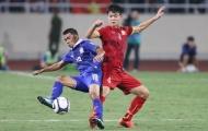 Chấm điểm U23 Việt Nam 0-0 U23 Syria: Tuyệt vời hàng thủ