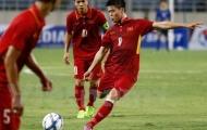 Những chiến binh áo đỏ khiến U23 Qatar gục ngã