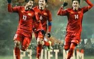 VFF đề xuất cho U23 Việt Nam diễu hành bằng xe buýt 2 tầng