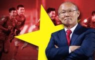 Điểm tin bóng đá Việt Nam tối 29/1: Thầy Park Hang-seo không muốn so sánh với Guus Hiddink