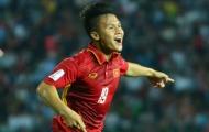 Điểm tin bóng đá Việt Nam sáng 14/02: Quang Hải khác biệt so với Công Phượng