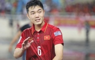 U23 Việt Nam gửi lời chúc tết người hâm mộ Việt Nam