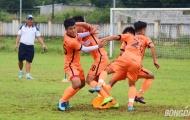 SHB Đà Nẵng trước thềm V-League 2018: Sứ mệnh của HLV Minh Phương