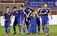 ĐKVĐ Quảng Nam chốt danh sách tham dự V-League 2018