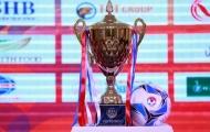 """VCK U19 Quốc gia 2018: Hà Nội dễ thở, HAGL rơi vào bảng """"tử thần"""""""