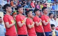 5 tuyển thủ U23 Việt Nam 'đốt cháy' lễ khai mạc VCK U19 Quốc gia