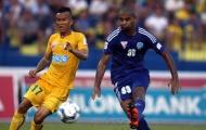 Quảng Nam đăng ký Claudecir thay Wander Luiz