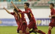 U19 Tuyển chọn làm nòng cốt cho U19 Việt Nam