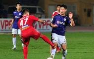 VFF phạt nặng Tăng Tiến và Hà Nội FC