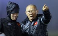 Điểm tin bóng đá Việt Nam tối 12/4: Thầy trò Park Hang-seo sắp vào top 100 thế giới
