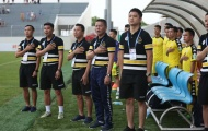 Bất bại 5 trận, Hà Nội FC vẫn chưa nghĩ đến chức vô địch