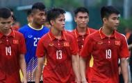 HLV Park Hang-seo dự khán, U19 Việt Nam thua đậm U19 Mexico