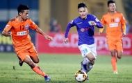 HLV Hà Nội FC lý giải nguyên nhân Quang Hải mất phong độ