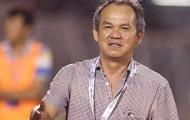 Điểm tin bóng đá Việt Nam tối 26/04: Bầu Đức hoan hỉ khi bầu Tú bỏ tranh cử