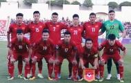 ĐT Việt Nam 'khó thở' tại VCK Asian Cup 2019