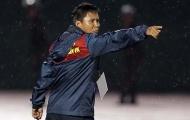 """Điểm tin bóng đá Việt Nam tối 10/05: HLV Sanna Khánh Hòa BVN tố HAGL """"tiểu nhân"""""""